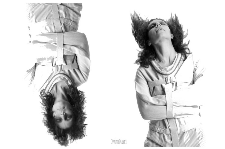 1000+ Images About Posey Straitjacket On Pinterest
