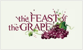 """The Feast of the Grapes"" - Durbanville Wine Valley (21.03.2012) #SouthAfrica"