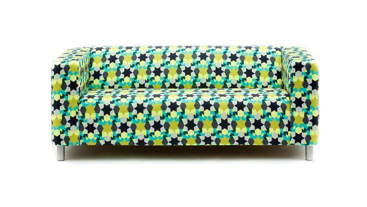 ARTEFLY Ikea Klippan ESTRELLA cover