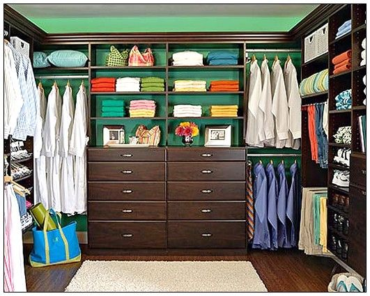 17 Best Images About Master Closet On Pinterest Closet