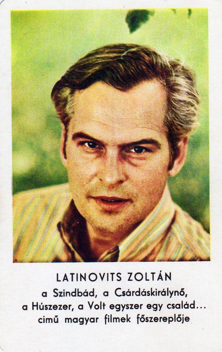 MOKÉP (Latinovits Zoltán) - 1972