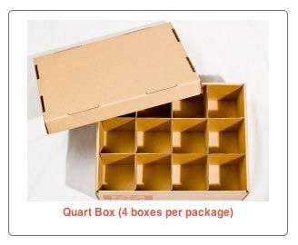 Pantry In A Box Storing Canning Jars Full Or Empty Smart