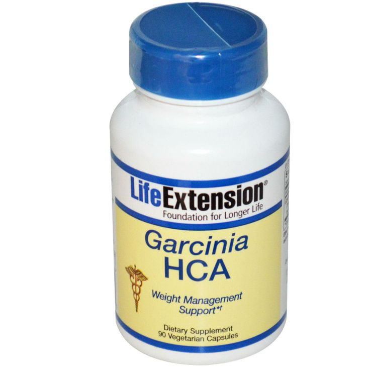Purchasing garcinia cambogia. Life Extension Hca