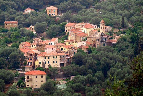 Casa Carli | Molini di Prelá, Dolcedo, Imperia, Ligurien Italien | Italy | Italia | Italie