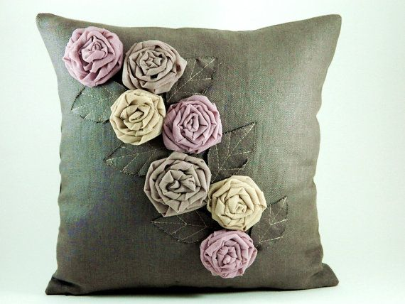 Meu Mundo Craft: Lindas almofadas
