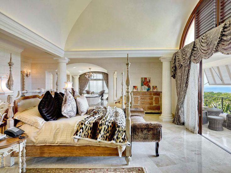 Villa di lusso nel Mar dei Caraibi   lussocase.it