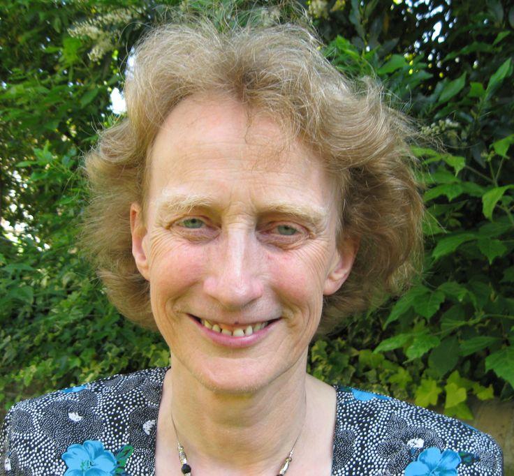 Professor Athene Donald - Professor of Experimental Physics and Master of Churchill College, Cambridge