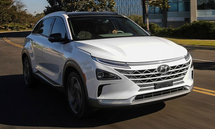 Hyundai Nexo Has Best Range Of Any Hydrogen Fuel Cell Vehicle http://www.autotribute.com/47782/hyundai-nexo-has-best-range-of-any-hydrogen-fuel-cell-vehicle/