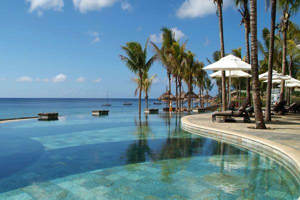 Honeymoon - Mauritius
