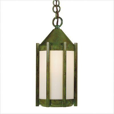 "Arroyo Craftsman IH Inveraray Outdoor Hanging Lantern by Arroyo Craftsman. $450.00. Arroyo Craftsman IH Features: -Inveraray collection. -Available in several finishes. -UL listed. -Suitable in wet location. Specifications: -Accommodates: 1 x 100W medium incandescent bulb. -Mounting base: 4.25"" W x 4.25"" D. -Available sizes:. -10.5"" Overall dimensions: 10.5"" H x 5"" W. -Extension: 46.5"". -12.5"" Overall dimensions: 12.5"" H x 6.5"" W. -Extension: 48.5"". -14"" Overall dimensions: 1..."