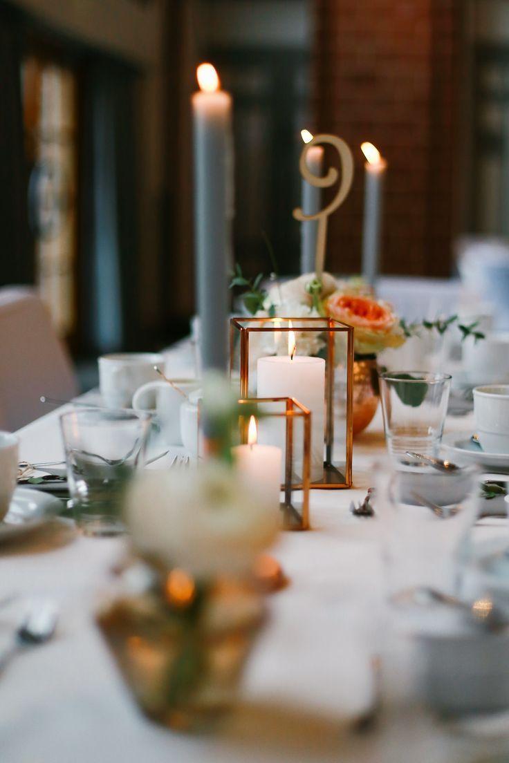 Kerzen Tischdeko Silberhochzeit Deko Ideen Mit Pfiff Von Tischdeko Bis
