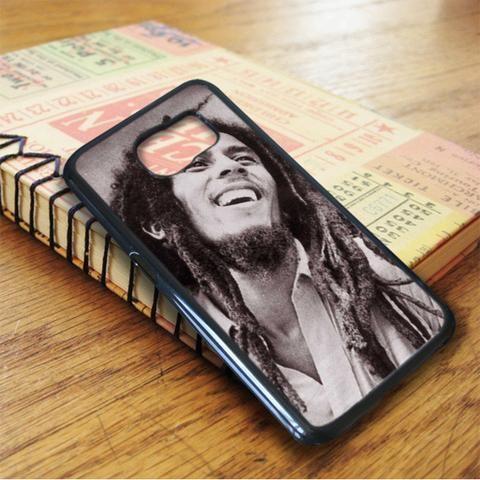 Bob Marley Samsung Galaxy S7 Case
