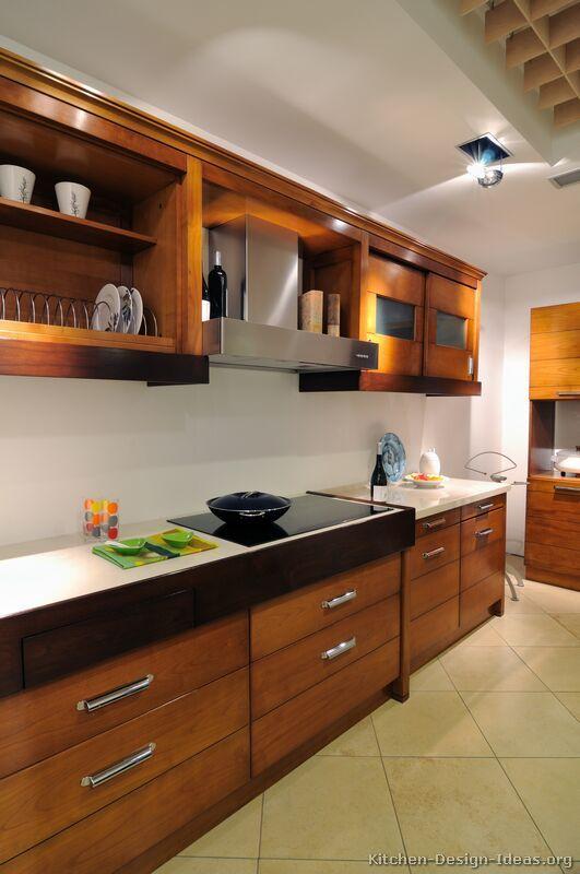 Modern Wood Kitchen Cabinets 53 best black appliances images on pinterest | dream kitchens