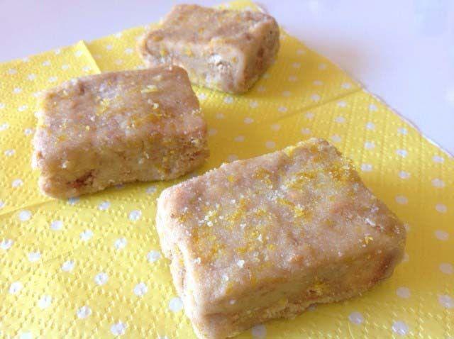 palha de limão siciliano