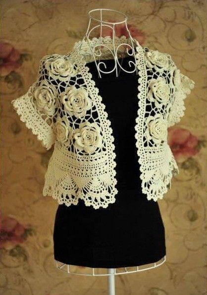 Crochet pattern here scroll down to find it