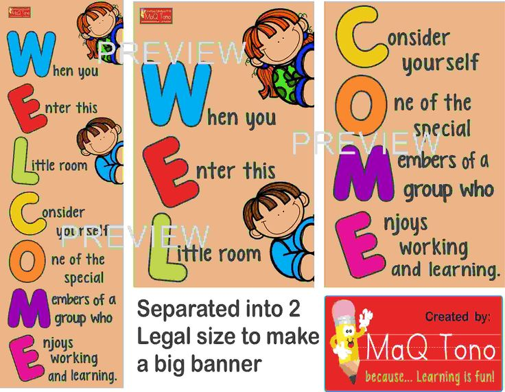 Classroom Banner https://www.teacherspayteachers.com/Store/Maq-Tono