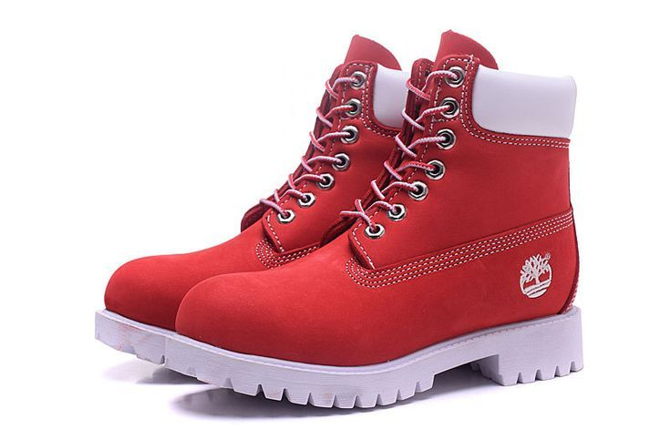 timberland boots for women, red and white timberland boots, red timberland boots for sale, red timberland boots womens, timberland boots red and white, red nubuck timberland boots, red timberland boots for women, red and white timberlands boots