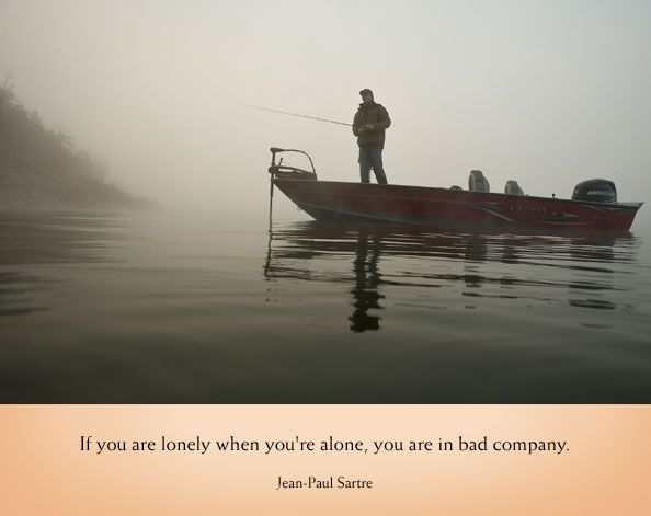 Going fishing quotes