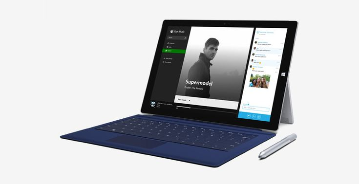 Surface Pro 3 - Microsoft Store France Boutique en ligne