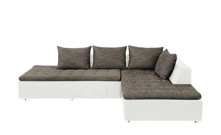 ber ideen zu ecksofa grau auf pinterest ecksofa mit schlaffunktion ecksofa und ottomane. Black Bedroom Furniture Sets. Home Design Ideas