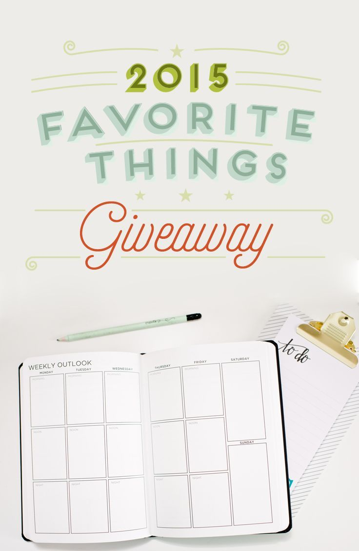 Giveaway / Competition <3
