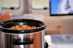 Making Stock in a Slow Cooker: Blog Recipes, Slow Cookers, Stock Recipes