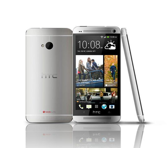 How To Transfer Content From Old Phone To HTC One Via Bluetooth - HTC One