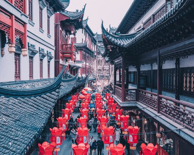 11 Free Things to do in Shanghai, China | Free things to do, Shanghai,  Shanghai travel