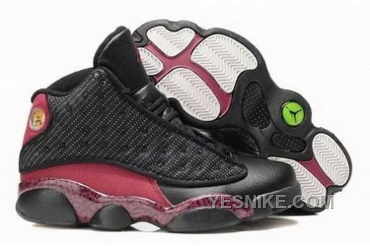http://www.yesnike.com/big-discount-66-off-canada-hot-sell-air-jordan-13-xiii-retro-womens-shoes-online-black-red-f7bsm.html BIG DISCOUNT! 66% OFF! CANADA HOT SELL AIR JORDAN 13 XIII RETRO WOMENS SHOES ONLINE BLACK RED F7BSM Only $102.00 , Free Shipping!