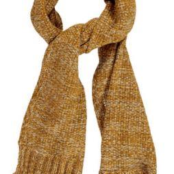 10 objets pour un automne tout en douceur - Echarpe automnale Veritas