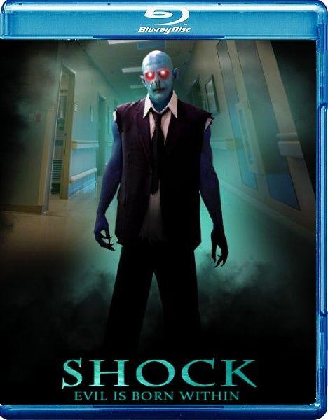 Шок / Shock (2016/WEB-DLRip)  Серийный убийца открыл охоту на персонал психиатрической клиники. На помощь приходит частный детектив Дэвид Эванс, которому придется не только раскрыть дело, но и разобраться с призраками прошлого.