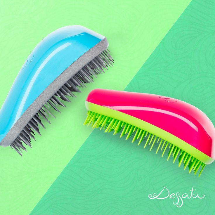 más de 25 bellas ideas sobre cepillo para el pelo en pinterest
