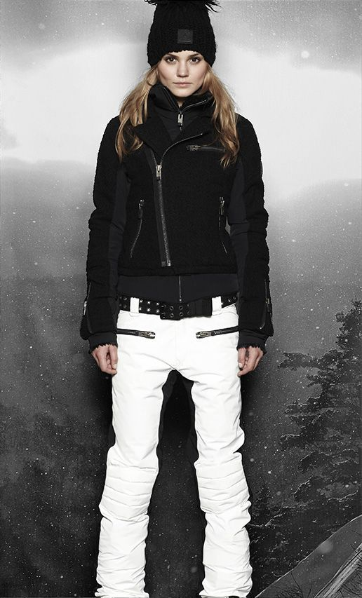 Best 25 Ski Outfits Ideas On Pinterest Clothes Trip Outfit Woman And Winter Snow
