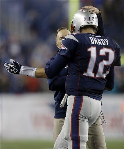 New Orleans Saints vs. New England Patriots - Photos - October 13, 2013 - ESPN