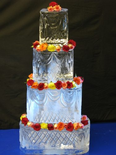 ice wedding cake 31 best seafood bar images on seafood food 16259