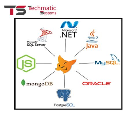 Visual FoxPro is a fully-functional, object-oriented programming language with powerful data handling capabilities. Our FoxPro developers expertise in migrating FoxPro applications to Dot net, Java, PHP etc.   #visualfoxpro #foxpromigration #foxpro www.techmaticsys.com