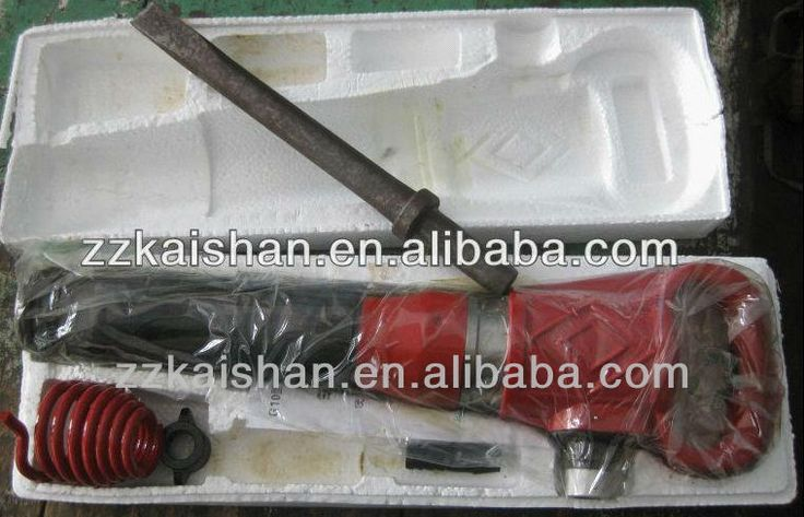 Air Jack Hammer | Competitive Air tool G10 Pneumatic Jack Hammer, View Jack hammer ...