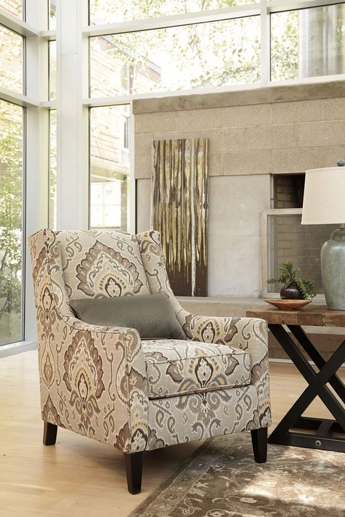 Wilcot Shale Accent Chair In 2019 Accent Chairs