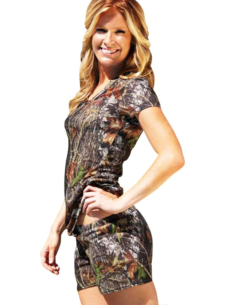 Southern Sisters Designs - Mossy Oak Soft Camouflage Shorts, $15.95 (http://www.southernsistersdesigns.com/mossy-oak-soft-camouflage-shorts/)