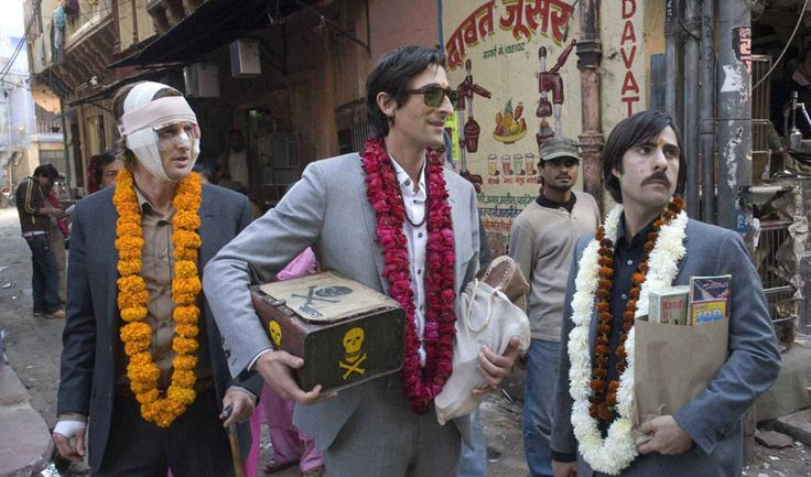 Style Tips to Steal From Wes Anderson and His Movies