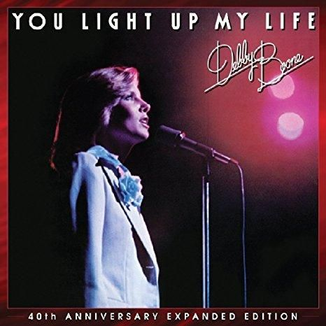 Debby Boone - You Light Up My Life 40th Anniversary Expanded Edition