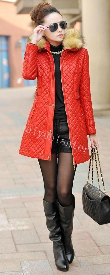 Best 25  Fur collar jacket ideas on Pinterest | Faux fur collar ...