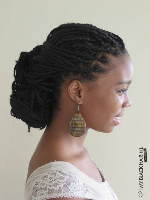 Super 1000 Ideas About Short Box Braids Hairstyles On Pinterest Box Hairstyle Inspiration Daily Dogsangcom