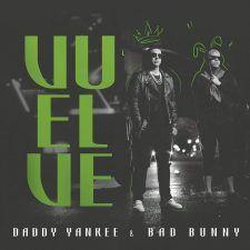 Descargar MP3: Daddy Yankee ft Bad Bunny – Vuelve (mp3)