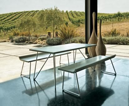 High Quality Best Of 2013 Outdoor/Tables Olithas   Landscape Forms