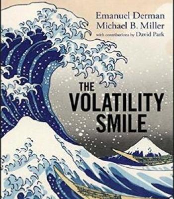 The Volatility Smile PDF