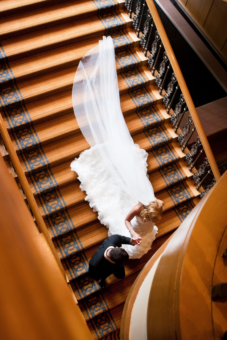 Beautiful train...the Grand Staircase (www.clickimagery.com)