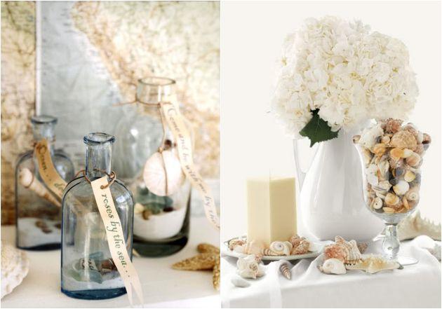 Meer dan 1000 idee n over strand bruiloft decoraties op pinterest strandbruiloften strand - Interieur decoratie ideeen ...