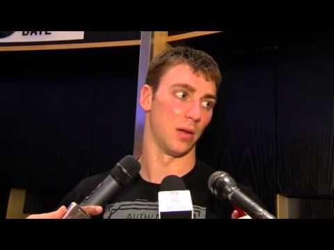 Raptors Post Game: Tyler Hansbrough