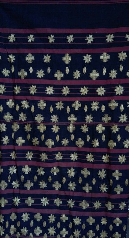 Tapis from Lampung, Indonesia - Private Collection